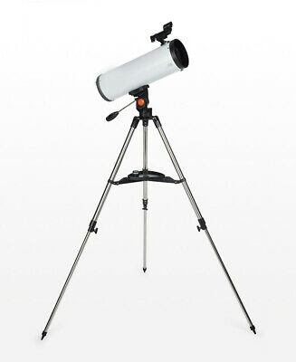 114AZ HD Night Sight Refractive Astronomical Telescope View Landscape & Space#