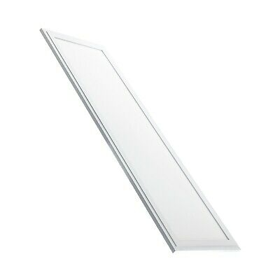 Panel LED Slim 120x30cm 40W 5200lm High Lumen Paneles LED Paneles