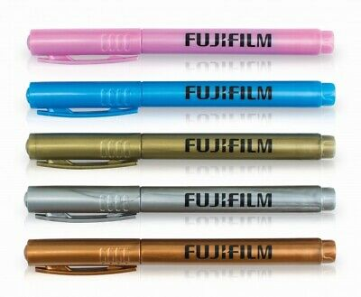 Fujifilm Instax Metallic Pen Set