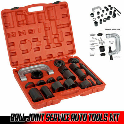 21pcs/set Master Ball Joint/Removal Puller Installation Service Tool Kit NEW