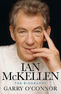 Ian McKellen: The Biography by Garry O'Connor