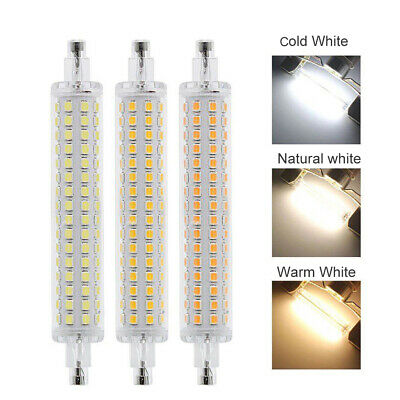 EE_ 5W 78mm R7S 2835 SMD LED Corn Light Bulb Replacement Halogen Lamp Floodlight