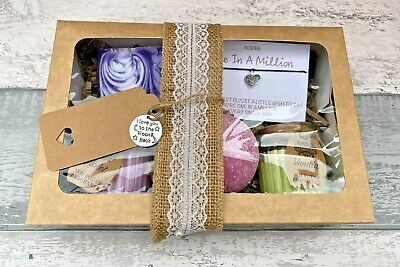 Christmas Gifts For Girlfriend, Gifts For Her, Gift Box, Beauty Pamper Hamper