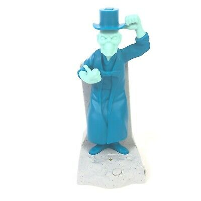 Disney Haunted Mansion 50th Hitchhiking Ghost Ezra Sipper Light Up