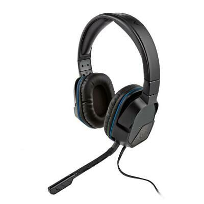 PDP Afterglow LVL 3 Wired Headset for PS4 - 3 Edition