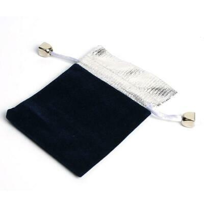 Velvet Pouch Drawstring Bag Weddings Favours Gift Party Jewellery Packing