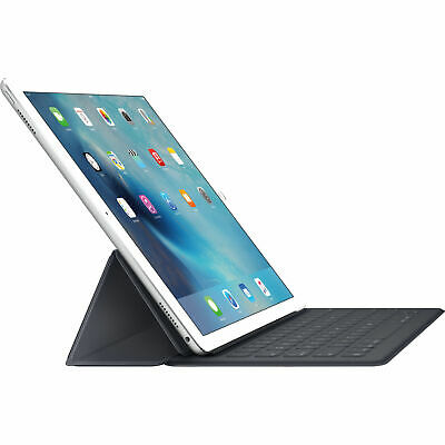 New Apple Smart Keyboard for 12.9‑inch iPad Pro - US English - MJYR2LL/A