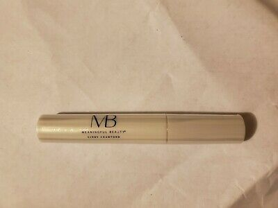 Meaningful Beauty Cindy Crawford Plumping Lip Gloss 4.25ml/0.14oz NEW Sealed