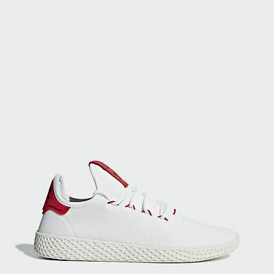 Williams Hu Turnschuhe Adidas Tennis Weiß Pharrell Sneaker Originals dWxCBQroe