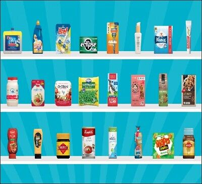 Coles Little Shop 2 Mini Collectables | Choose your item: New Sealed or Opened