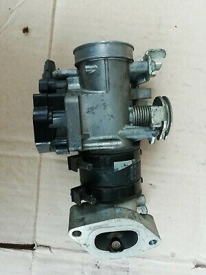 Honda NSS 300 Forza  Throttle   Body Fuel Injector Sensor