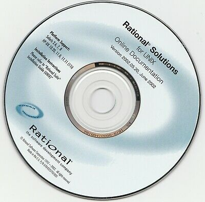 Classic Pc Software - Rational Solutions for UNIX - June 2002