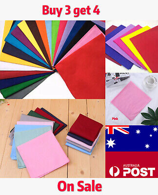 Plain Cotton Bandanas Head Wrap Bandanna Head Wrap New Summer Scarf Handkerchief