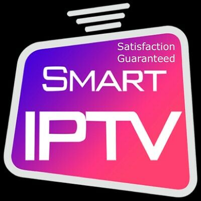 1 Month Iptv Subscription Smart Iptv, Mag, Android Fire Devices Smart Tv