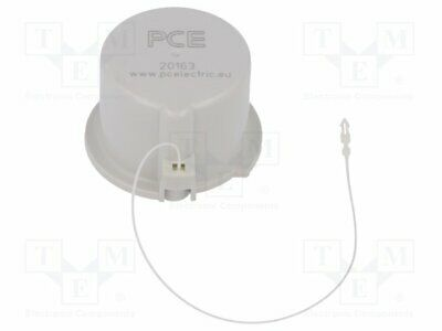 Protection; plug; male; 16A; IEC 60309; IP67; Pin layout: 2P+PE [1 pcs]