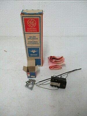 GE Hotpoint Electric Range Oven Thermostat Part # 261D957G17 WB21X177 NOS