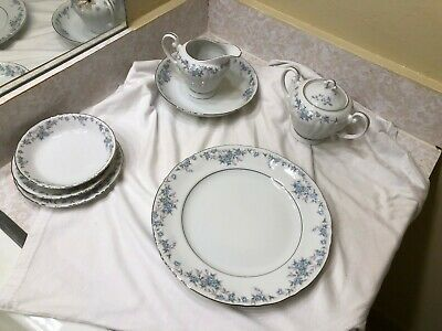Norleans China Made in Japan First Love