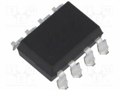 Optocoupler; SMD; Channels: 1; Out: transistor; Gull wing 8 [1 pcs]