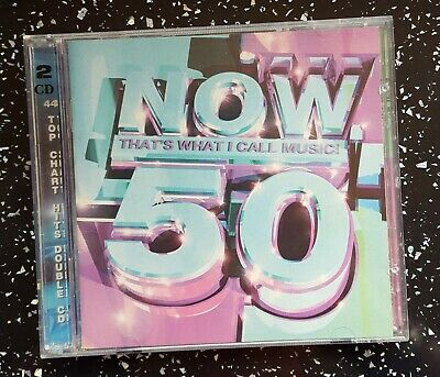 Now 50 cd