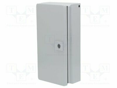 Enclosure: wall mounting; X: 150mm; Y: 300mm; Z: 80mm; E-BOX EB; IP66 [1 pcs]