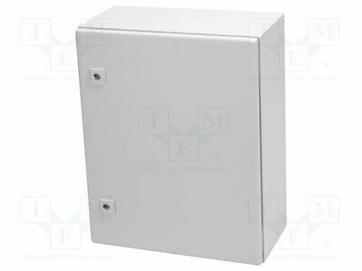 Enclosure: wall mounting; X: 400mm; Y: 500mm; Z: 210mm; AE; IP66; IK08 [1 pcs]