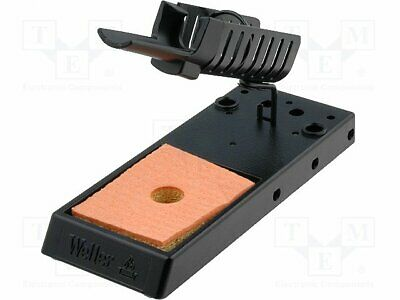 Soldering iron stand; for  WEL.WSP80 soldering iron [1 pcs]