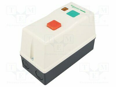 Module: motor starter; 2.2kW; 415VAC; for wall mounting; 3.7÷5.5A [1 pcs]