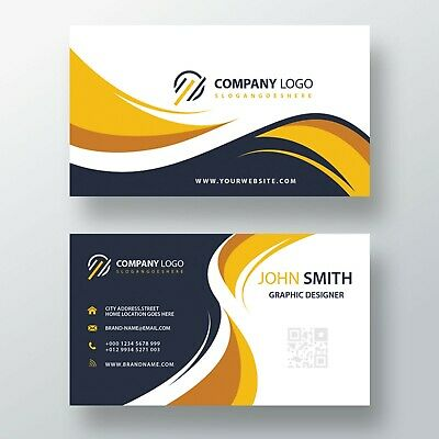 Business Card Designing within ONE HOUR !