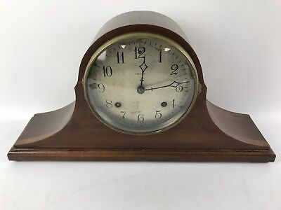 Antique Ansonia Clock Co. New York B22 Mantle Clock #1462