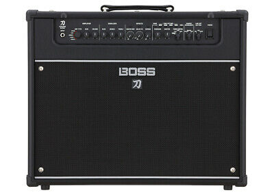 Boss Katana Artist 100-watt 1x12 Combo Amplifier GENTLY USED