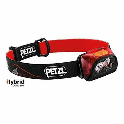 PETZL - ACTIK CORE Headlamp 350 Lumens Rechargeable with CORE 47047 fromJAPAN