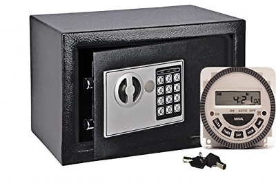 Time Lock Safe UK Outlet