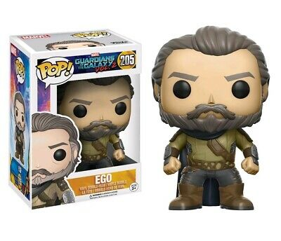 Guardians of the Galaxy Vol. 2 Ego Pop! Vinyl Figure 205