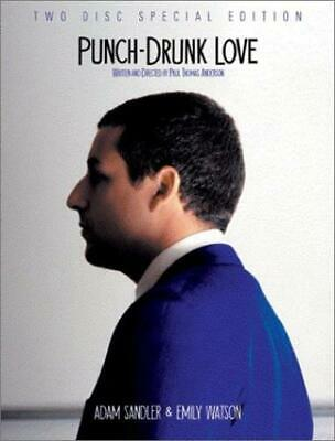 Punch-Drunk Love (Superbit™, Special Edition) (Bilingual)