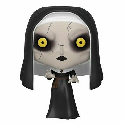 The Nun - The Nun - Funko Pop! Movies: (2019, Toy NUEVO)