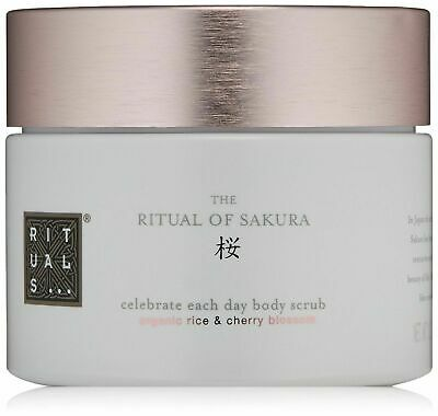 RITUALS The Ritual of Sakura Body Scrub 125 g
