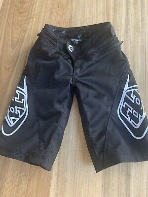 Troy Lee Designs Youth Mountain Bike Shorts (size Y18)