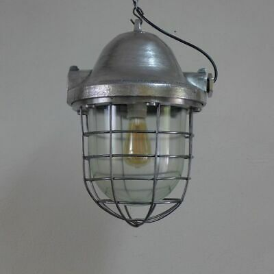 XXL Industrielampe.Fabriklampe. Industrial Lamp Light.Loft Design.AK63