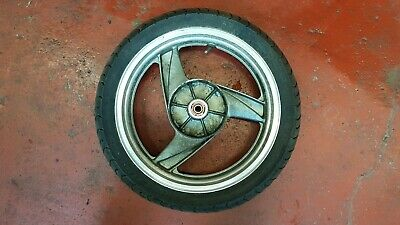 Kawasaki Er500 1998 12K Miles  Rear Wheel