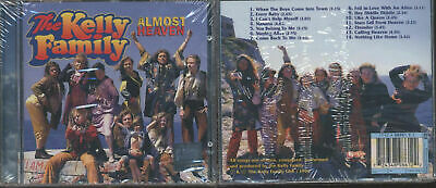 CD The Kelly Family - Almost Heaven