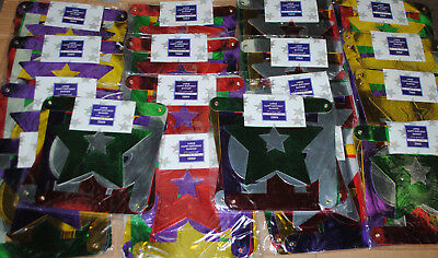 Wholesale Job Lot Stock Box 36 x Party Happy Birthday Banners 2.7m Large