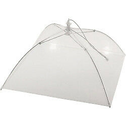 """Sunnex Small Food Cover 30cm/12"""" Brand New Fast Postage"""