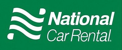 National Car Rental Emerald Club Executive Status UPGRADE!!  10 Min upgrade!