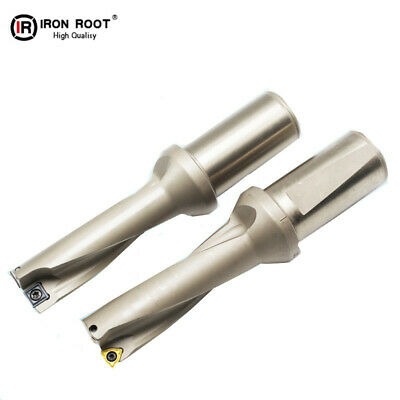 1P C32-3D33 SP09 CNC U drill / Indexable drill / 33mm-3D for SPMG09 Insert