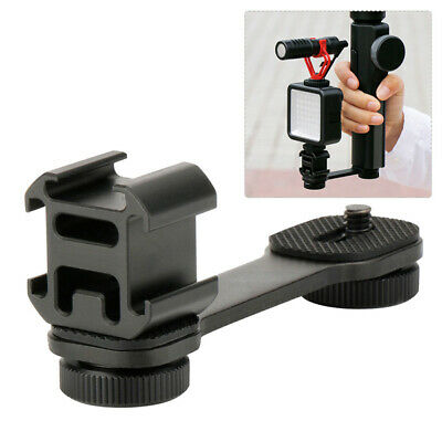 Pour Dji Osmo Mobile 2 Zhiyun Lisse 4 Feiyu Vimble 2 Chaussure Support Cold
