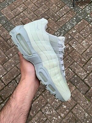 2006 NIKE AIR Max 95 'Try On iD' UK 8 US 9 EUR 42.5