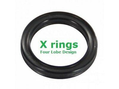 X Rings  Size 123  Price for 5 pcs