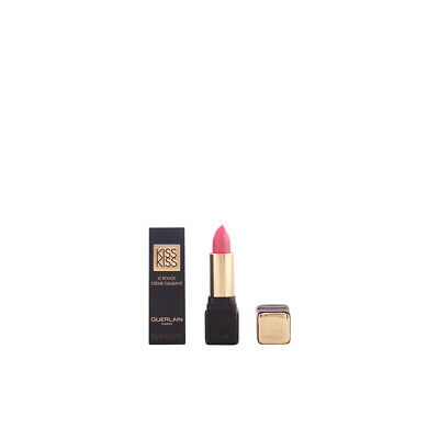 Make-Up Guerlain women KISSKISS le rouge crème galbant #367-kiss blossom 3,5 gr