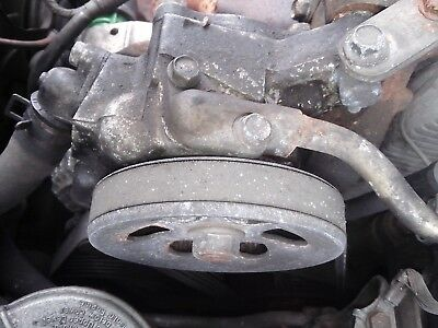 Honda Odyssey 2.2 1996 Power Steering Pump   Breaking