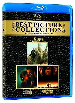 The Best Picture Collection (Crash / Hurt Locker / No Country for Old...